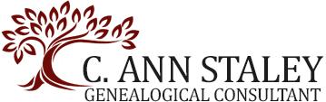 C. Ann Staley Logo